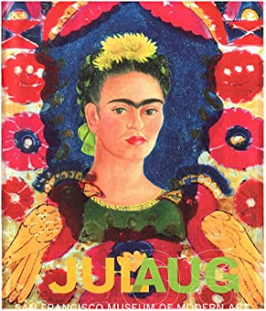 frida kahlo 1910 1954 an exhibition organized by the museum of contemporary art chicago