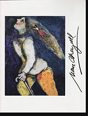 The Legacy of Marc Chagall: Works on: Sherman, Charlotte