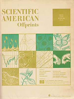 Scientific American Offprints: Geology: Anderson, Don L.;