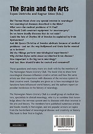 The Brain and the Arts: Dietrichs, Espen; Stien, Ragnar (editors)