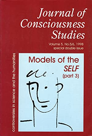 Models of the Self (Part 3) (Special: Gallagher, Shaun; Shear,