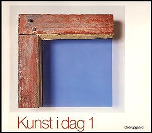 Kunst i dag 1: Finsen, Hanne