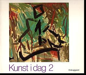 Kunst i dag 2: Finsen, Hanne