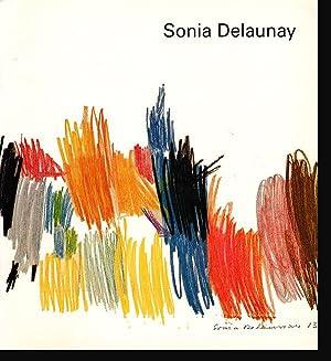 Sonia Delaunay (Musee de Grenoble: 15 janvier-15: Delaunay, Sonia