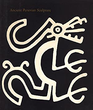 Ancient Peruvian Sculpture: Lapiner, Alan C.