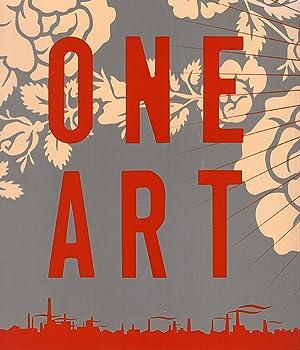 Contact Sheet 113: Piotr Szyhalski, One Art: Hesse, Gary (Curator)