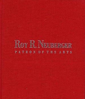 Roy R. Neuberger: Patron of The Arts: Sandler, Irving