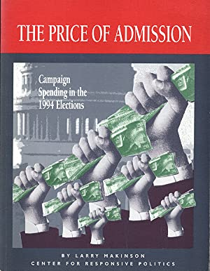 The Price of Admission: Campaign Spending in the 1994 Elections