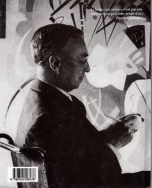 Vassili Kandinsky 1866-1944 Revolution de la peinture: Duchting, Hajo