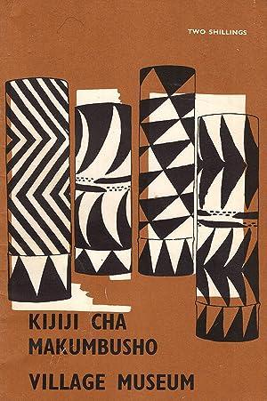 Maelezo Ya Kijiji Cha Makumbusho, Guide to: Sassoon, Caroline