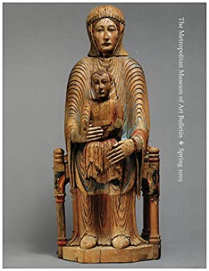 Medieval Sculpture at the Metropolitan 800 to 1400