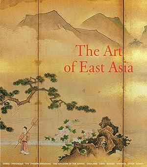 The Art of East Asia (2 volume: Fahr-Becker, Gabriele (editor)