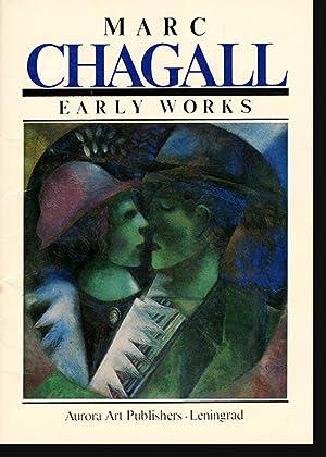 Medaenas: Marc Chagall: Korn, Henry