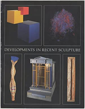 Developments in Recent Sculpture (Benglis, Burton, Dennis, Duff, Saret)