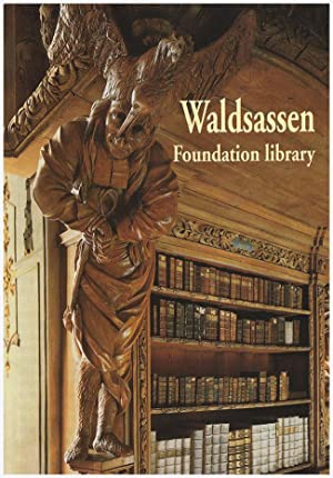 Waldsassen Foundation Library