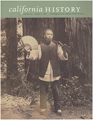California History (Volume 82, No 2, 2004): California Historical Society