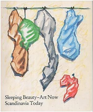Sleeping Beauty--Art Now: Scandinavia Today: Hjort, Oysten; Hulten,