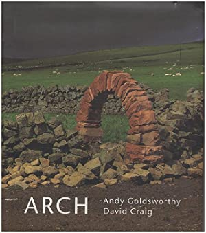 Andy Goldsworthy: Arch