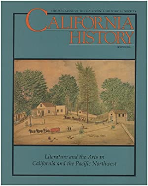 California History: Literature and the Arts in: California Historical Society