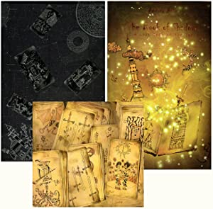 The Book of Shadows: The Lost Code of the Tarot