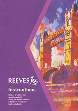 Oil Painting Instructions
