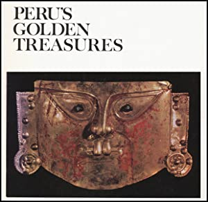 Peru's Golden Treasures