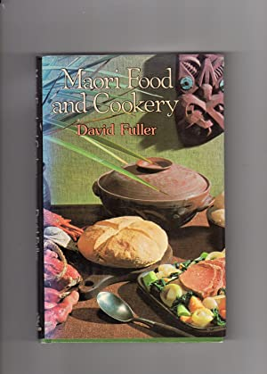 Maori Food and Cookery