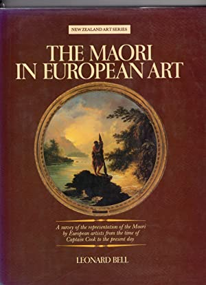 The Maori in European Art