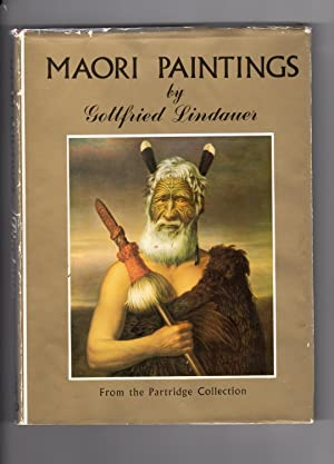 Maori Paintings By Gottfried Lindauer