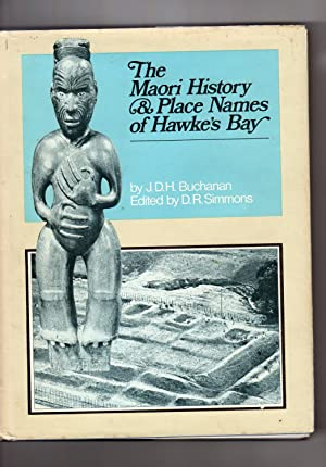 The Maori History & Place Names of Hawke's Bay