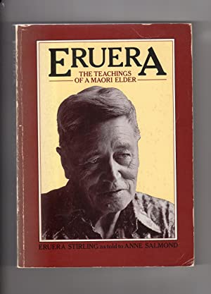 Eruera The Teachings of a Maori Elder