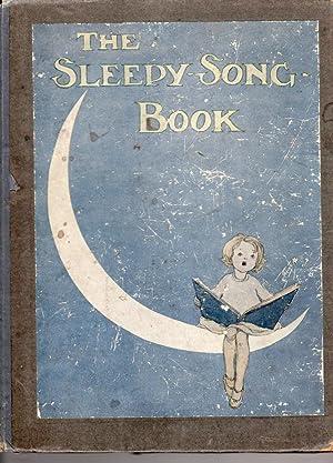 The Sleepy-Song Book: Campbell, HAJ (Music)