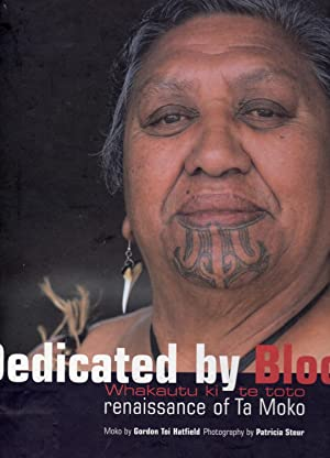 Dedicated By Blood Whakautu Ki Te Toto
