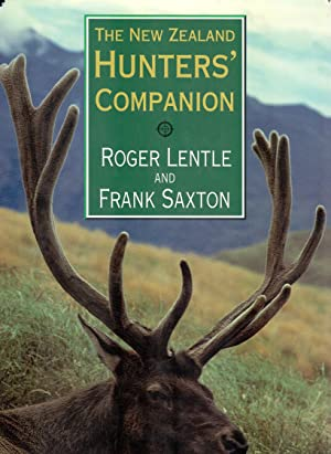 The New Zealand Hunters' Companion