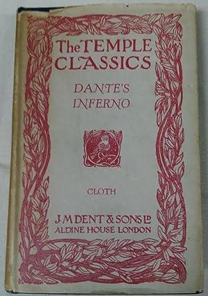 The Inferno of Dante Alighieri: Alighieri, Dante