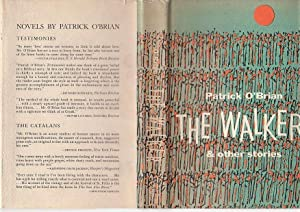 THE WALKER AND OTHER STORIES: patrick obrian