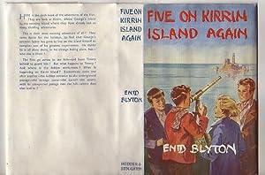 Five on Kirrin Again: Enid Blyton