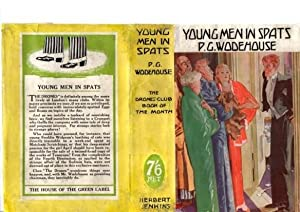 Young Men in Spats First Variant: P G Wodehouse