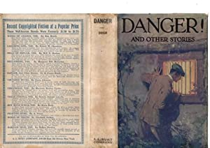 Danger and other Stories: Aurthur Conan Doyle
