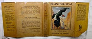 Beasts Royal: Patrick O'brian