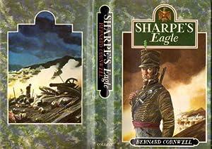 Sharpe's Eagle: Bernard Cornwell