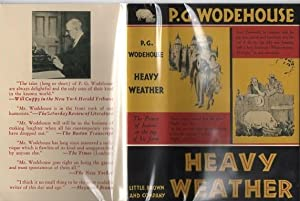 Heavy Weather: P G Wodehouse