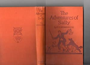 The Adventures of Sally: P G Wodehouse
