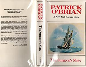 The Surgeons Mate: Patrick O'brian