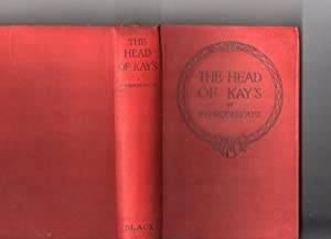 The Head of Kays: P G Wodehouse