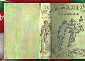 Tales of St Austins: P g Wodehouse