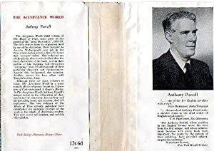 The Acceptance World: Anthony Powell