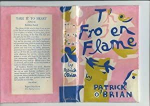 The Frozen Flame: Patrick O'brian