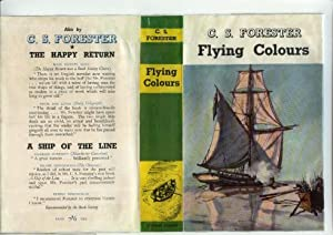 Flying Colours: C S Forester