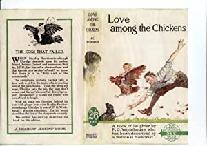 Love among the chickens: P g wodehouse